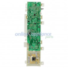 A00175001B Washer Power & Display Board PCB Assembly Simpson