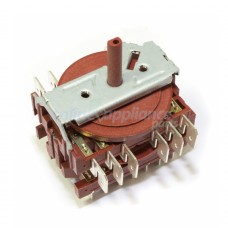 A/034/08 Oven Selector Switch Square Ilve GENUINE Part