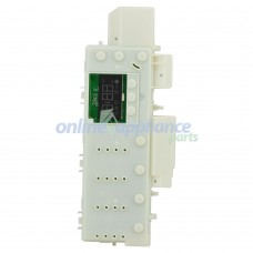 A04468904 Washer User Interface Display PCB Westinghouse
