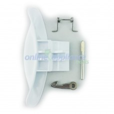 A116580 Handle Kit Ariston Washing Machine Dryer AL128DAUS