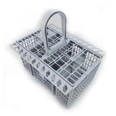 A257140 Dishwasher Cutlery Basket Grey Ariston GENUINE Part