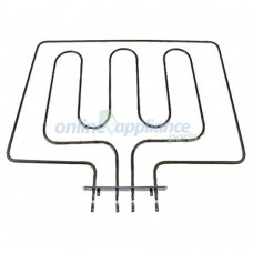 A/458/38 Oven GRILL ELEMENT 900mm Ilve GENUINE Part