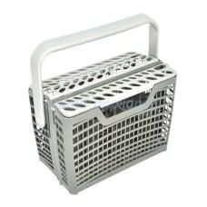 ACC107 Dishwasher Cutlery Basket Grey Universal