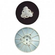 ADAP8 quick release adaptor polishers