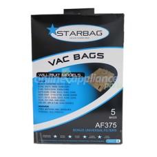 AF375 VacBag S247 pk5 Miele Vacuum Cleaner Appliance Spare Parts online