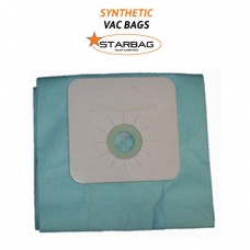 AF552B Central Vaccum bag 3pk Blue VS136B