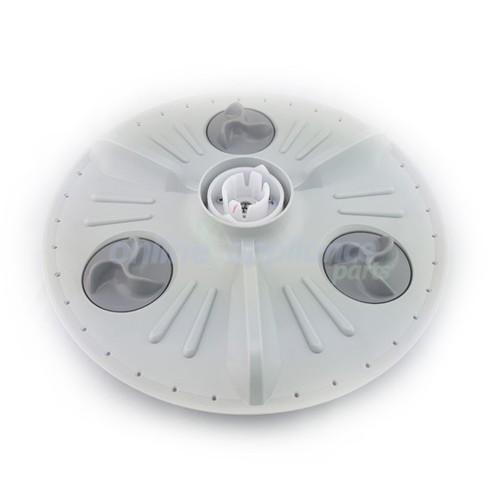 Agz73350601 Pulsator Lg Washing Machine Genuine Part