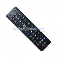 AKB73715605 LG Remote Control 50PN4500