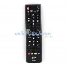 AKB75055702 TV Remote Control LG