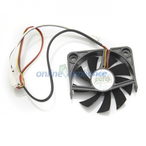 Samsung Television Cooling Fan Bn31 00014e G6015s12b2 Tv