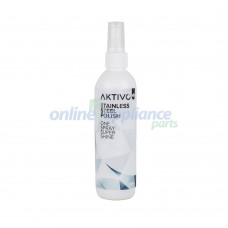 Stainless Steel Polish 250mL Aktivo
