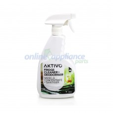 Fridge Cleaner + Deodoriser 750mL Aktivo