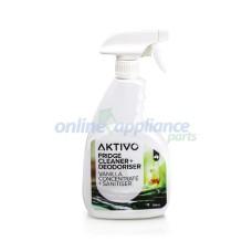 Fridge Cleaner + Deodoriser 750mL Aktivo