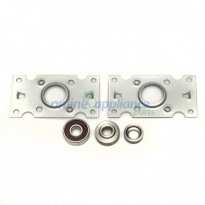 479317P Dryer Rear Bearing Kit Compact Dryer Drum Bearing Kit