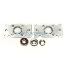 479317P Dryer Rear Bearing Kit Compact Dryer Drum Bearing Kit