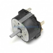 0574300016 Dryer Timer Flat Shaft Electrolux GENUINE Part