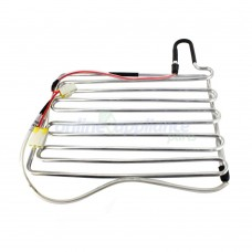 DA96-00013 Fridge Evaporator Heater Samsung GENUINE Part