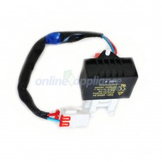 DA97-02895U Fridge Compressor Start Relay Samsung GENUINE Part