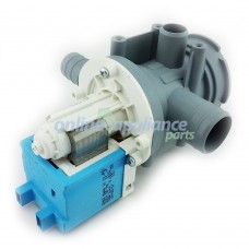 DC31-00030A Washing Machine Drain Pump Samsung GENUINE Part