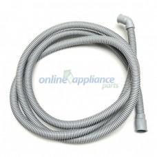 DD81-01213A Samsung Dishwasher Water Drain Hose