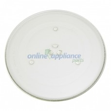 DE74-20002B Microwave Glass Tray Samsung GENUINE Part