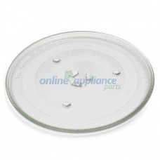 DE74-20102D Cooking Tray - Glass - 11.5 Inch Diameter