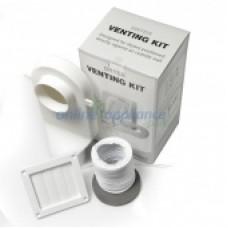 DVK006 Dryer Flexi Duct Venting Kit Electrolux