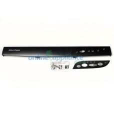 521813 Control Panel Kit - 920 Black