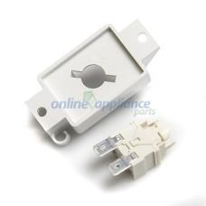 0609400031 Dishwasher Switch and Bracket Electrolux GENUINE Part