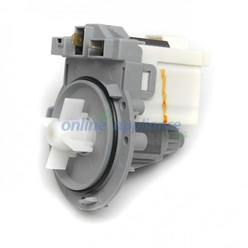 EAU61383505 LG Front Load Washing Machine Motor Assy Pump