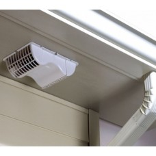 Eve Deflect-O Under Eave Vent 75 X150MM