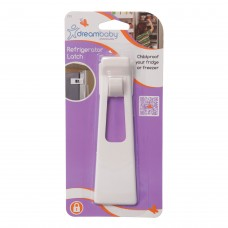F121 Child-Safety Refrigerator Latch
