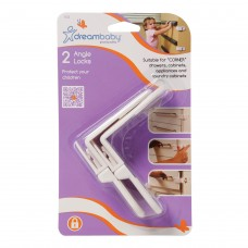 F133 Angle Lock (2-Pack)