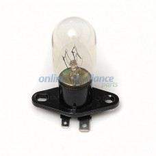 F612E4Y00XP Oven Lamp Assembly Panasonic GENUINE Part