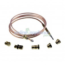 GC030 Stove Thermocouple 1200mm Universal