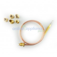 GC030B Stove Thermocouple 900Mm Universal