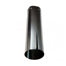 GSPS0 Deflect-O Clip-Seam Pipe 610MM Galvanised