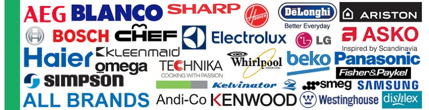 Get Australian Brands at Online Appliance Parts