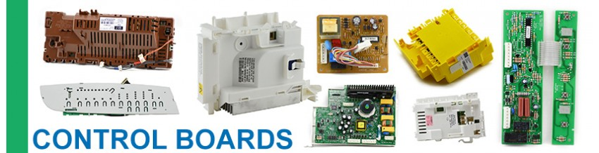 Get Control Boards and PCBs at Online Appliance Parts