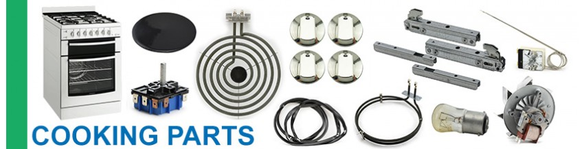 Get Cooktop, Oven and Stove Parts at Online Appliance Parts
