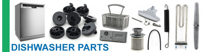 Get Australian Dishwasher Parts at Online Appliance Parts
