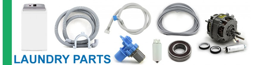 Get Australian Washer and Dryer Parts at Online Appliance Parts