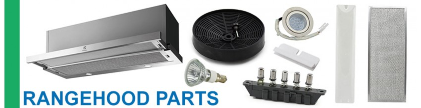 Get Australian Rangehood Parts at Online Appliance Parts
