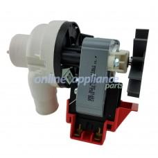 H051 Genuine Hoover Electric pump washing machine