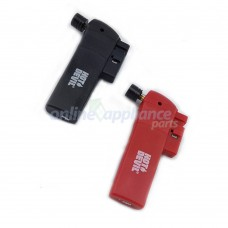 HDH07CD  Hot Devil Pocket Butane Gas Torch