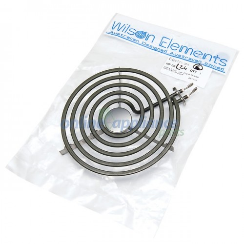 Hp 06 Wilson Element 2100w Chef 0122004251 1801 10