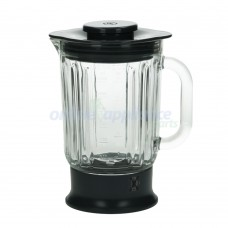 KW715006 Blender Jug & Lid Kenwood GENUINE Part