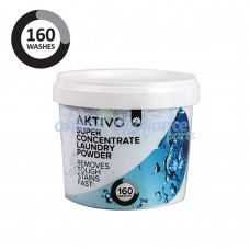 Super Concentrate Laundry Powder 5kg Aktivo