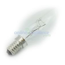 LM105 Rangehood Lamp 40W Ses Candle universal