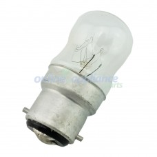 LM202 Fridge Lamp Pilot 15W Bc Universal
